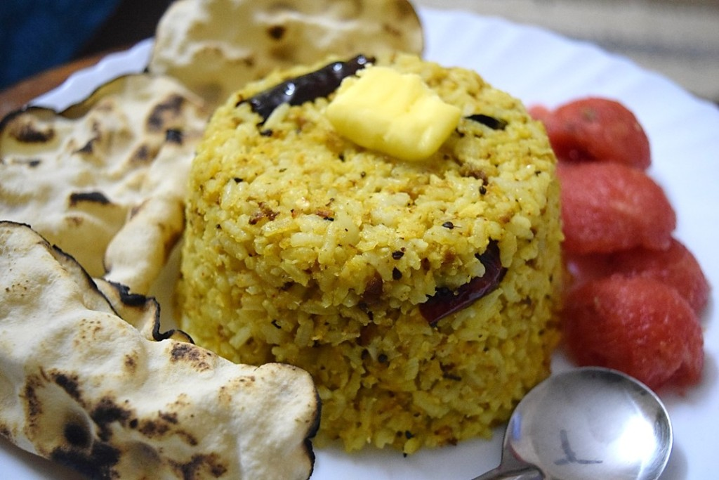 coconut rice 1