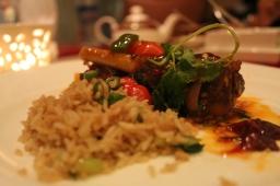 Shao – Oriental Cuisine