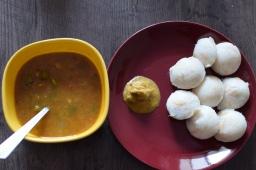 Quick Sambar Recipe
