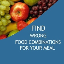 Food combinations – wrong and right